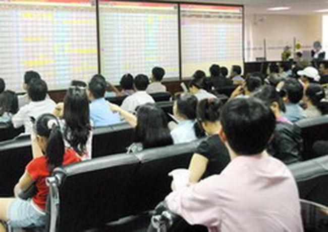Khối ngoại đẩy giá BVH và PVF, VN-Index tăng gần 5 điểm