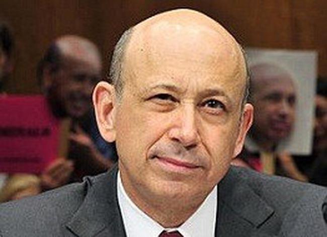 Goldman Sachs công bố lợi nhuận quý 1/2011 gây bất ngờ
