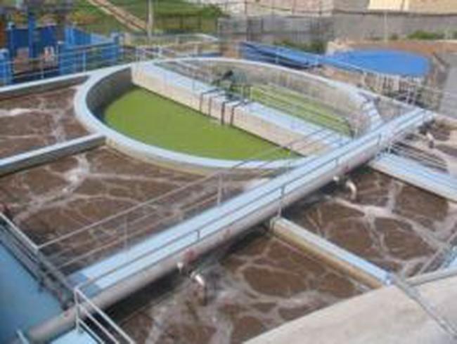 Đàm phán với WB dự án cấp nước và nước thải đô thị