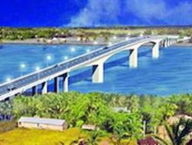 Tập trung hoàn thành GPMB Dự án xây dựng cầu Nhật Tân và tuyến đường hai đầu cầu