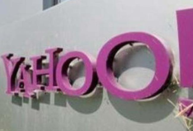 Lạc quan với lợi nhuận của Yahoo