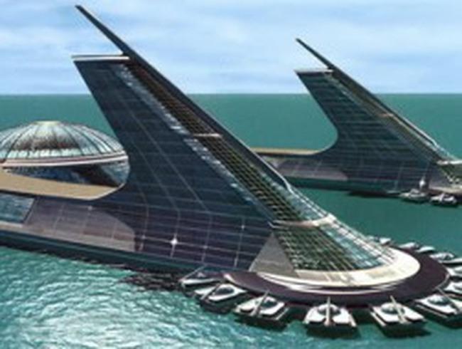 12 kiểu dáng của kiến trúc tương lai