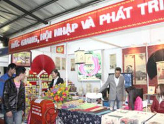 """Bắc Giang khắc phục """"điểm nghẽn"""" trong thu hút đầu tư"""