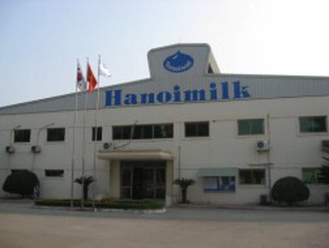 Hanoimilk: Mức lỗ sau kiểm toán năm 2010 tăng thêm 40,26%