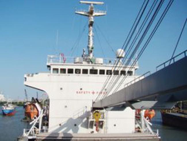 MHC: Qúy I thoát lỗ nhờ thanh lý đội tàu