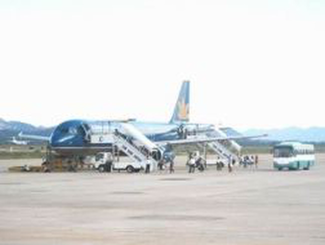 Quy hoạch Cảng hàng không quốc tế Long Thành