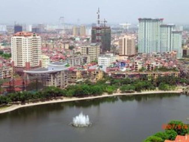 Hà Nội: Sắp có quy định mới về đấu giá quyền sử dụng đất