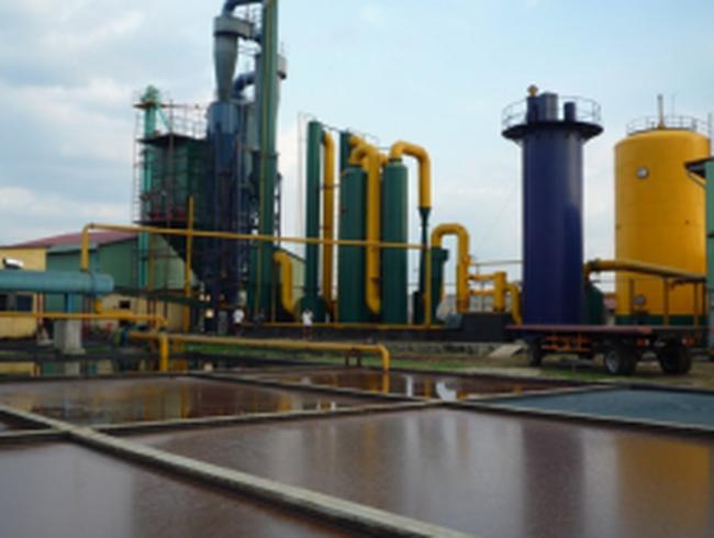DZM: Tìm vốn cho giai đoạn 2 nhà máy điện Sinh Khối Tonle Bet ở Campuchia