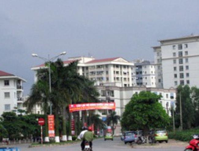Thị trường BĐS Hà Nội: Thời điểm vàng cho cung - cầu gặp nhau