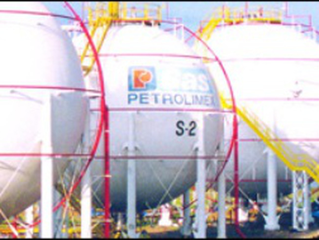 PGC: Trình ĐHCĐ kế hoạch 27 tỷ đồng lợi nhuận 2011
