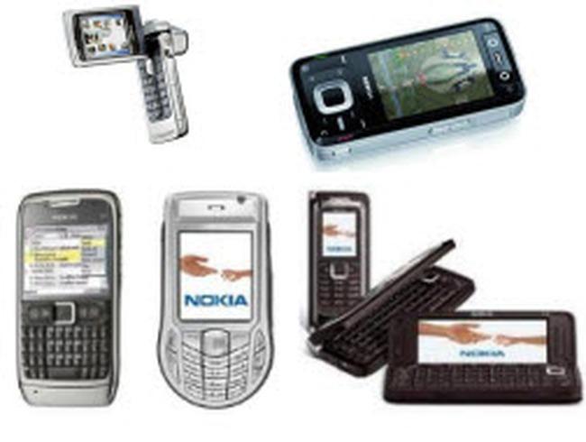 PET: Phân phối điện thoại Nokia đóng góp hơn ½ doanh thu và lợi nhuận