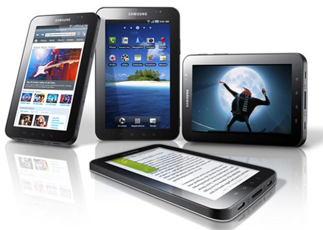Đến lượt Samsung kiện Apple vi phạm bản quyền