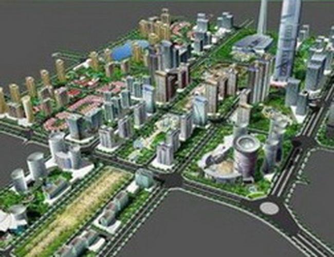 Tập đoàn Daewoo thâu tóm dự án Khu đô thị Tây Hồ Tây