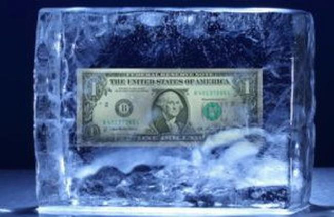 Đồng USD có thể xuống dưới mốc 1,51USD/euro