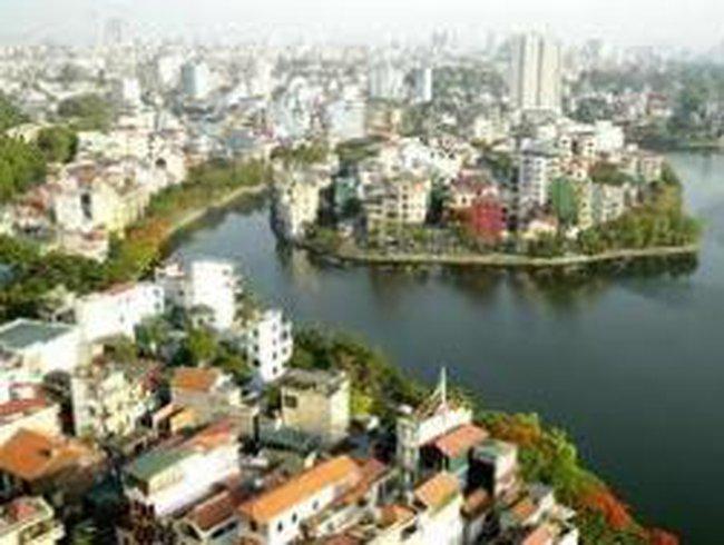 Tp Hà Nội: Vốn đầu tư ngân sách nhà nước 4 tháng đạt hơn 4.220 tỷ đồng