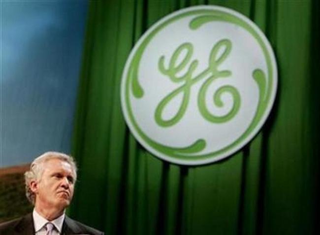 GE công bố kết quả kinh doanh quý 1/2011 tốt vượt kỳ vọng