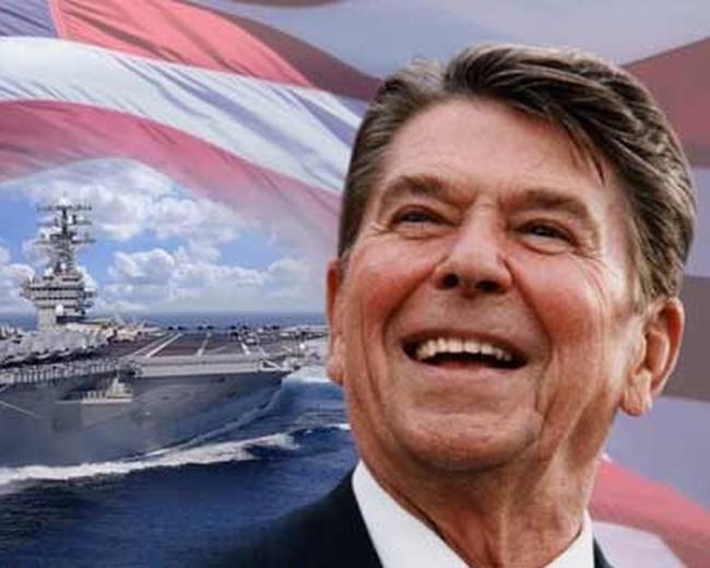 Ronald Reagan giảm lãi suất, tiêu diệt lạm phát như thế nào?