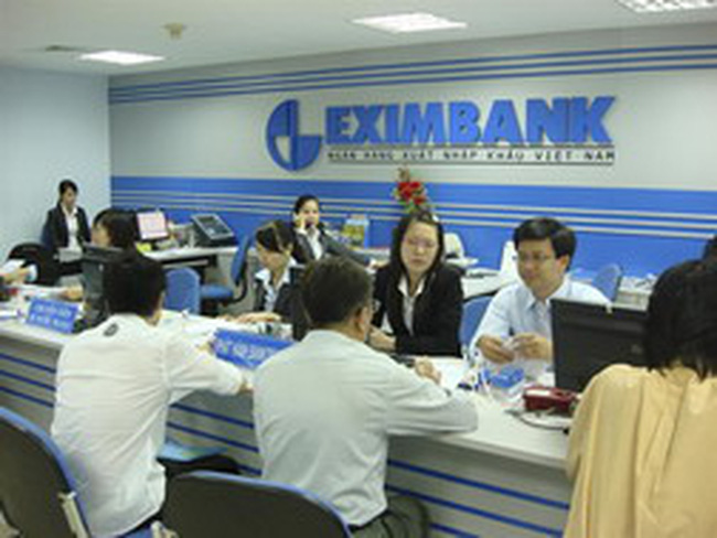 EIB: Lợi nhuận trước thuế quý I đạt hơn 1.000 tỷ đồng