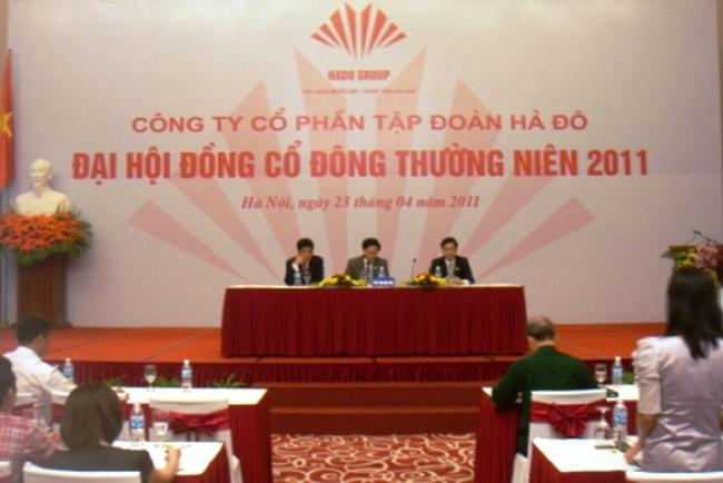 HDG: Cần vốn lớn đẩy mạnh triển khai các dự án BĐS