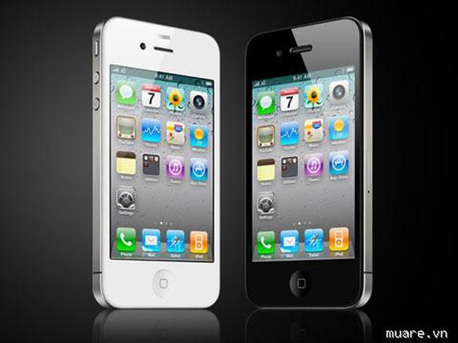 Verizon tiết lộ thông tin về iPhone5
