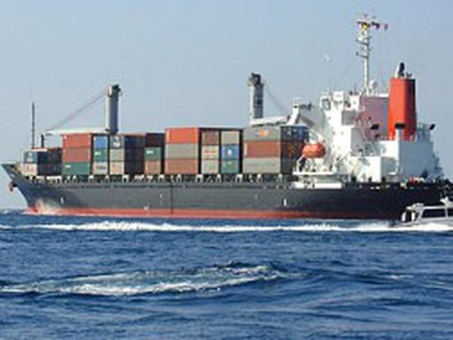 Chỉ số vận tải biển BDI thấp nhất 8 tuần