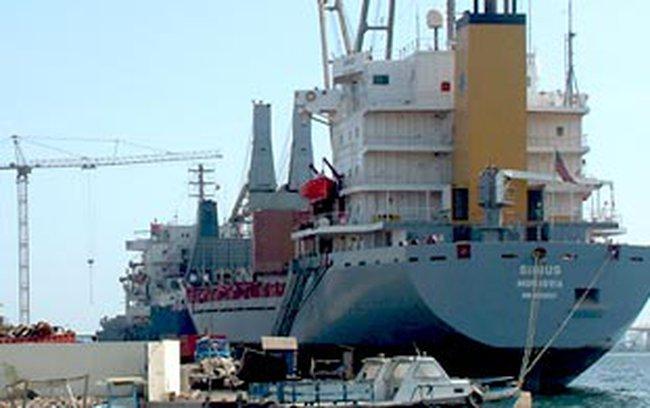 Đề nghị chấn chỉnh việc thu phí của các hãng tàu biển