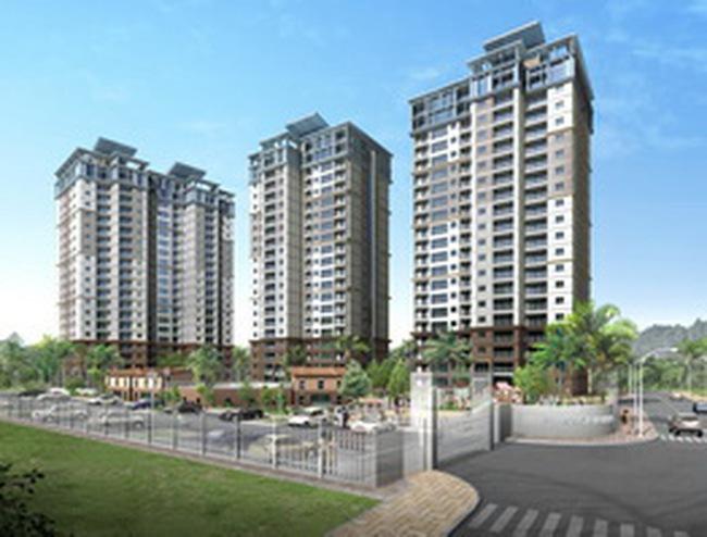 Hải Phòng: Mở bán đợt 2 căn hộ Grand Pacific giá trung bình 24,1 triệu đồng/m2