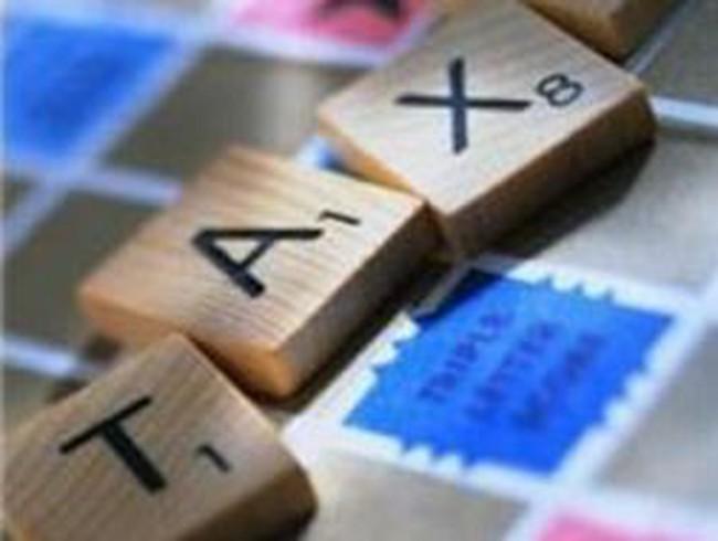 Sắp tăng kịch trần 11 dòng thuế