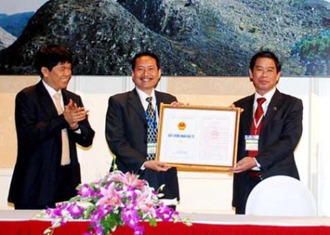 HPG: Sẽ xây dựng nhà máy vê viên quặng sắt lớn nhất Việt Nam