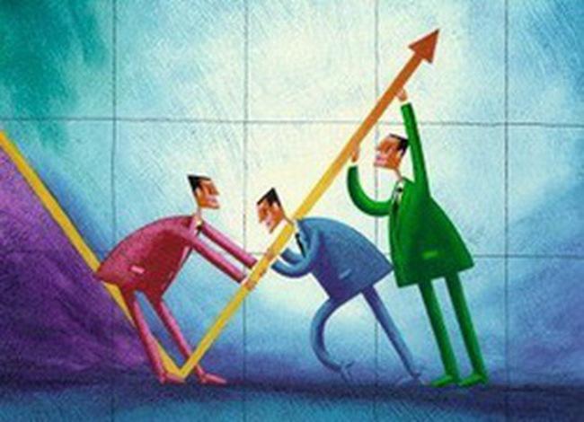 """""""Thế trận"""" đảo ngược: Cổ phiếu lỗ được tranh mua nhiều nhất"""