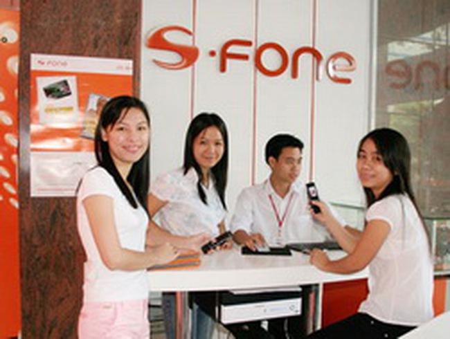 SGT: Sẽ trực tiếp điều hành S-Fone và các dự án quan trọng của SPT