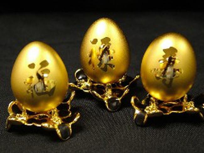 Vàng có chuỗi ngày tăng giá dài nhất kể từ tháng 11/2006