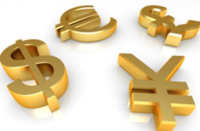 Đồng USD, yên đồng loạt hạ giá