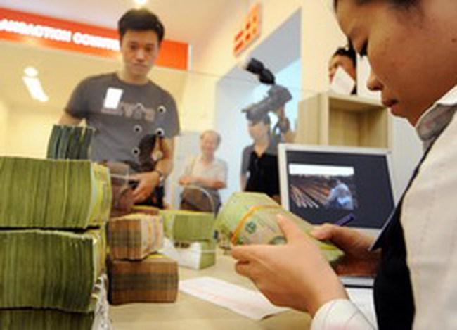 Quá trình suy giảm của TTCK Việt Nam chỉ có thể kết thúc vào quý 4/2011?