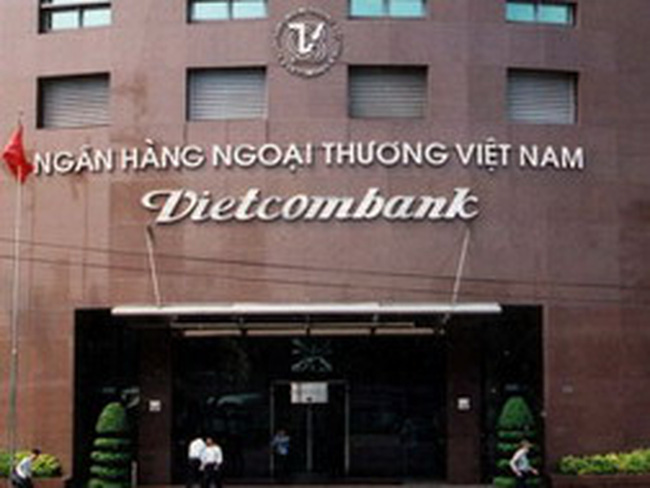 VCB: LNTT quý I/2011 đạt 1.775 tỷ đồng, tăng 23% so với cùng kỳ 2010