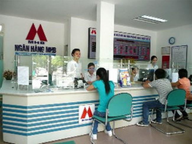 MHB: Ngân hàng quốc doanh thứ ba được duyệt cổ phần hóa