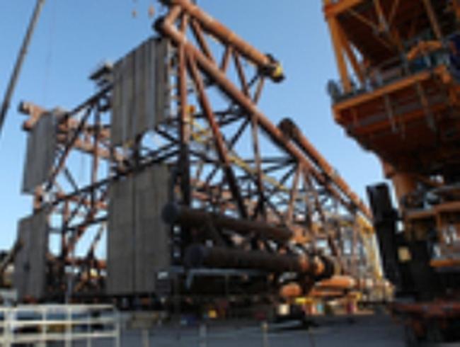 PVS: Đặt kế hoạch 21.000 tỷ đồng doanh thu năm 2011