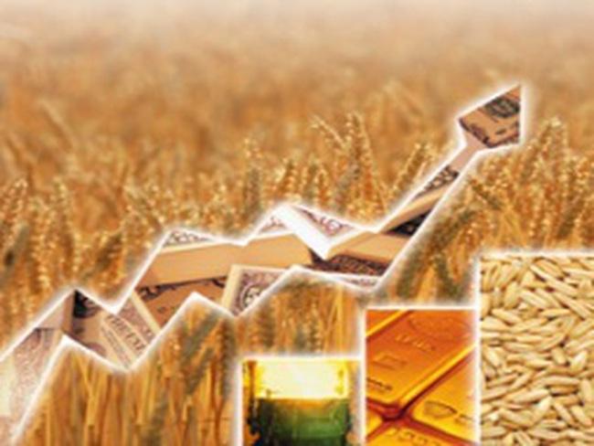 ADB: Giá dầu và lương thực còn tăng cao hết năm 2011