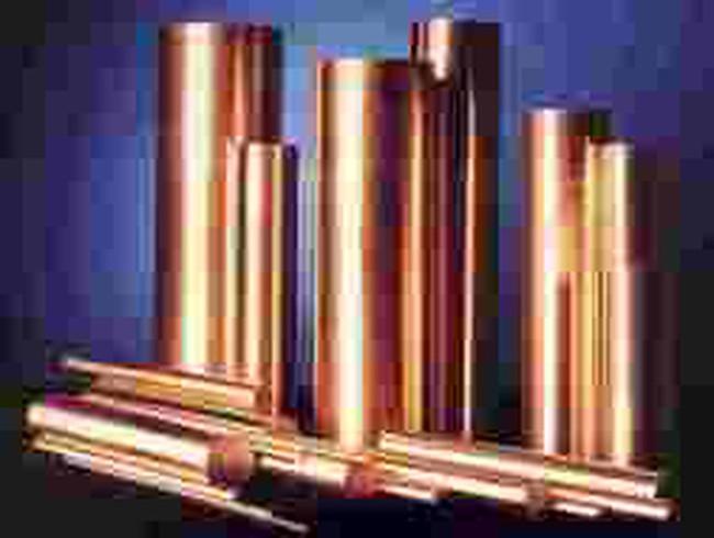 Đồng sẽ là công cụ đầu tư hấp dẫn hơn vàng và bạc