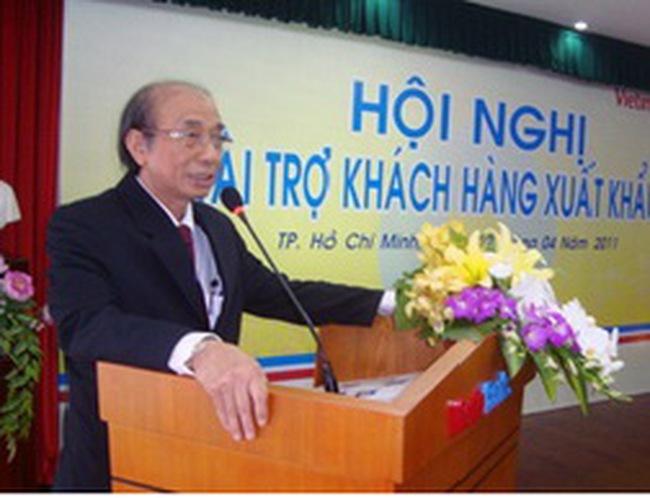 CTG: Chi nhánh Tp.HCM dành 2000 tỷ đồng tài trợ ưu đãi doanh nghiệp xuất khẩu