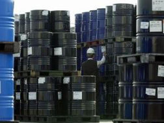 Trung Quốc nhập khẩu 5,13 triệu thùng dầu/ngày trong tháng 3