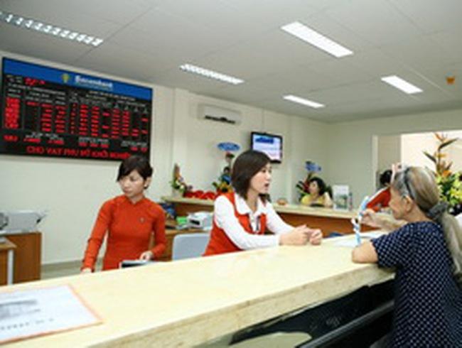 Ngân hàng mẹ STB: Lãi trước thuế gần 586 tỷ đồng, tăng 14,7% cùng kỳ 2010
