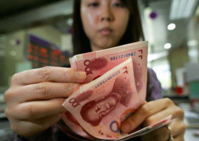 Lạm phát tại Trung Quốc quý 2/2011 tăng khoảng 5%