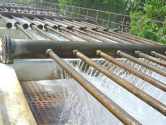 Hà Nội sẽ không tăng giá nước trong năm 2011