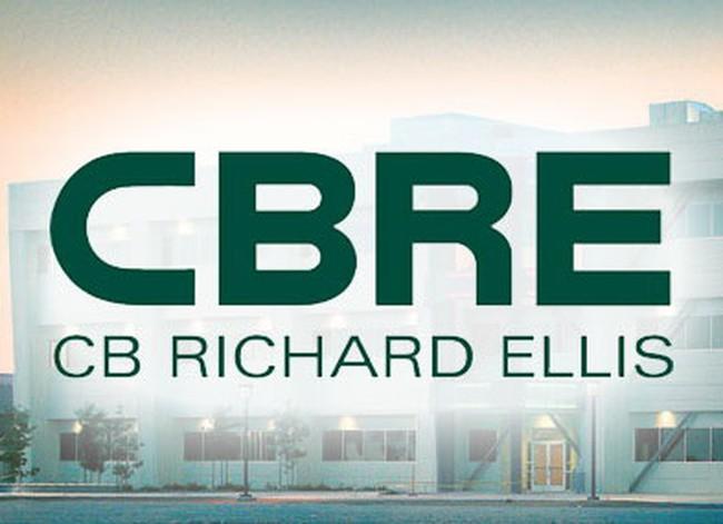 Thất vọng với lợi nhuận quý 1/2011 của CBRE