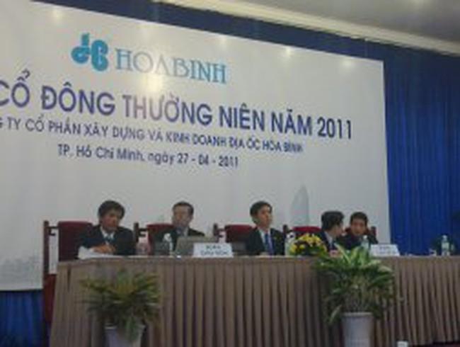 HBC: Tập trung vào thế mạnh thi công, xây dựng công trình lớn