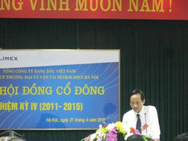 PJC: Kế hoạch lợi nhuận sau thuế 2011 đạt 9 tỷ đồng, cổ tức 14%