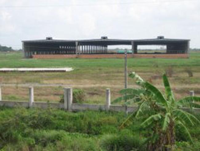 Hậu Giang: Dự án nhà máy giấy lớn nhất Việt Nam trước nguy cơ bị thu hồi