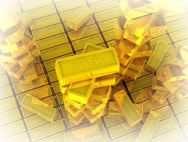 Từ 2.5, Hà Nội kiểm tra cơ sở kinh doanh vàng