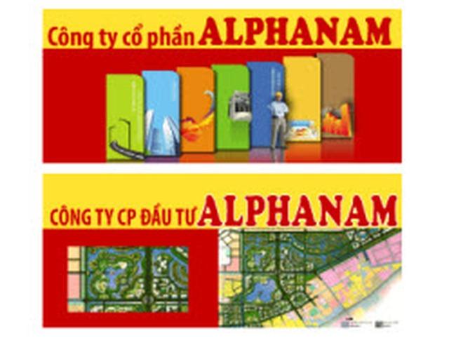 ALP: Sáp nhập Đầu tư Alphanam vào Alphanam và đặt mục tiêu 5.000 tỷ đồng LNST trong 5 năm
